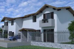 Cassano Magnago Nuova Porzione Villa Bifamiliare