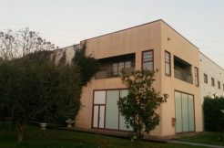Recente Capannone Villa Cortese