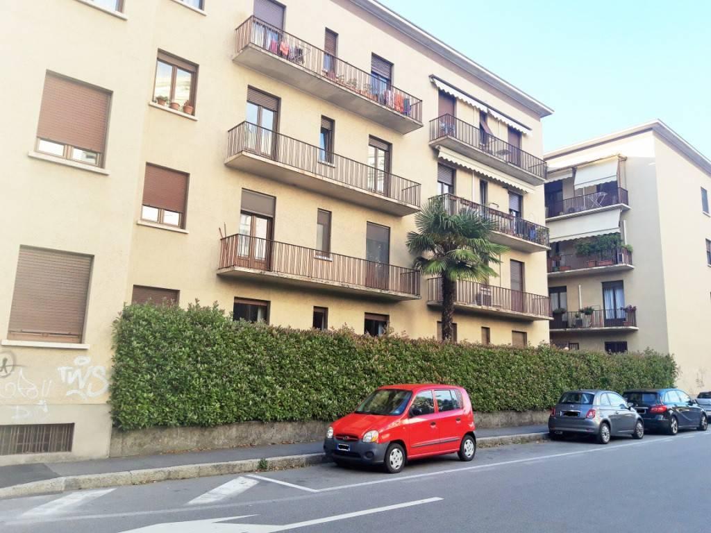 Gallarate – Appartamento – 03704