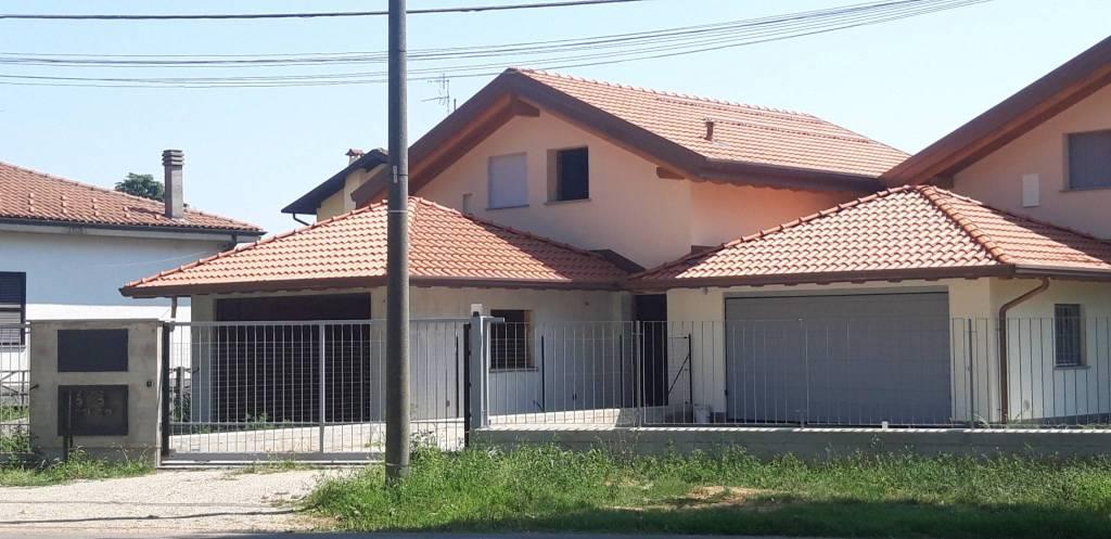 Ferno – Villa – 03707