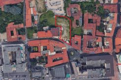Terreno Edificabile Busto Arsizio 1188 mq