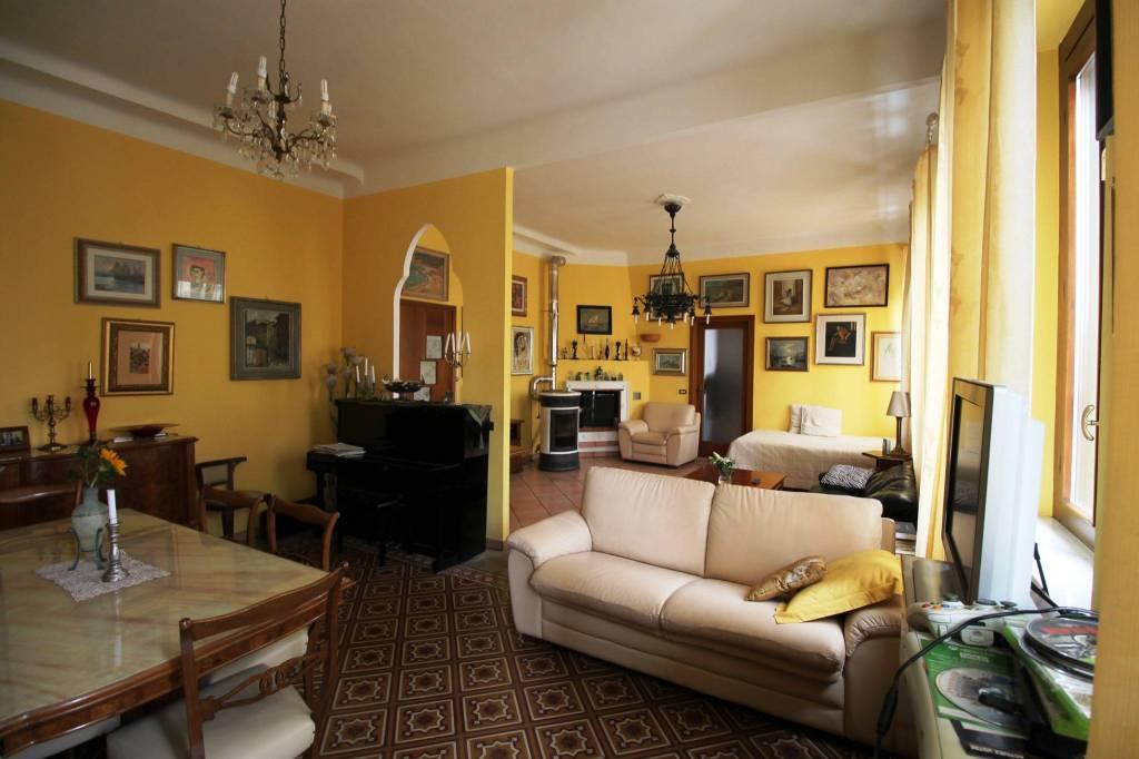 Villa Indipendente Olgiate Olona Centro