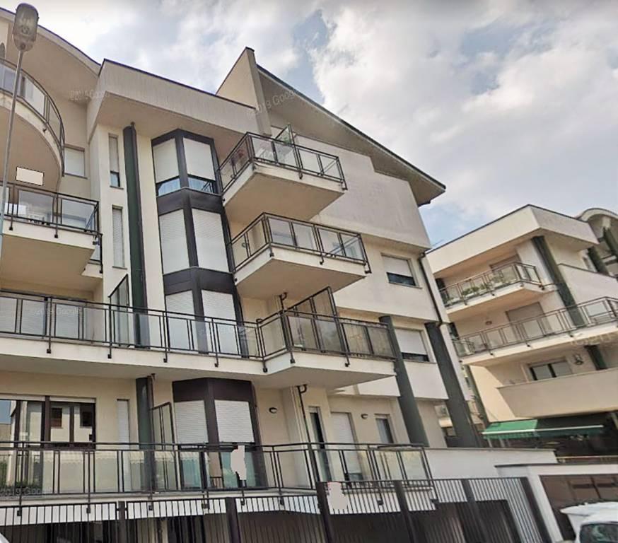 Legnano – Appartamento – 03789