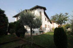 Villa Bifamiliare Legnano vicinanze