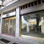 Varese negozio 300 mq con vetrine