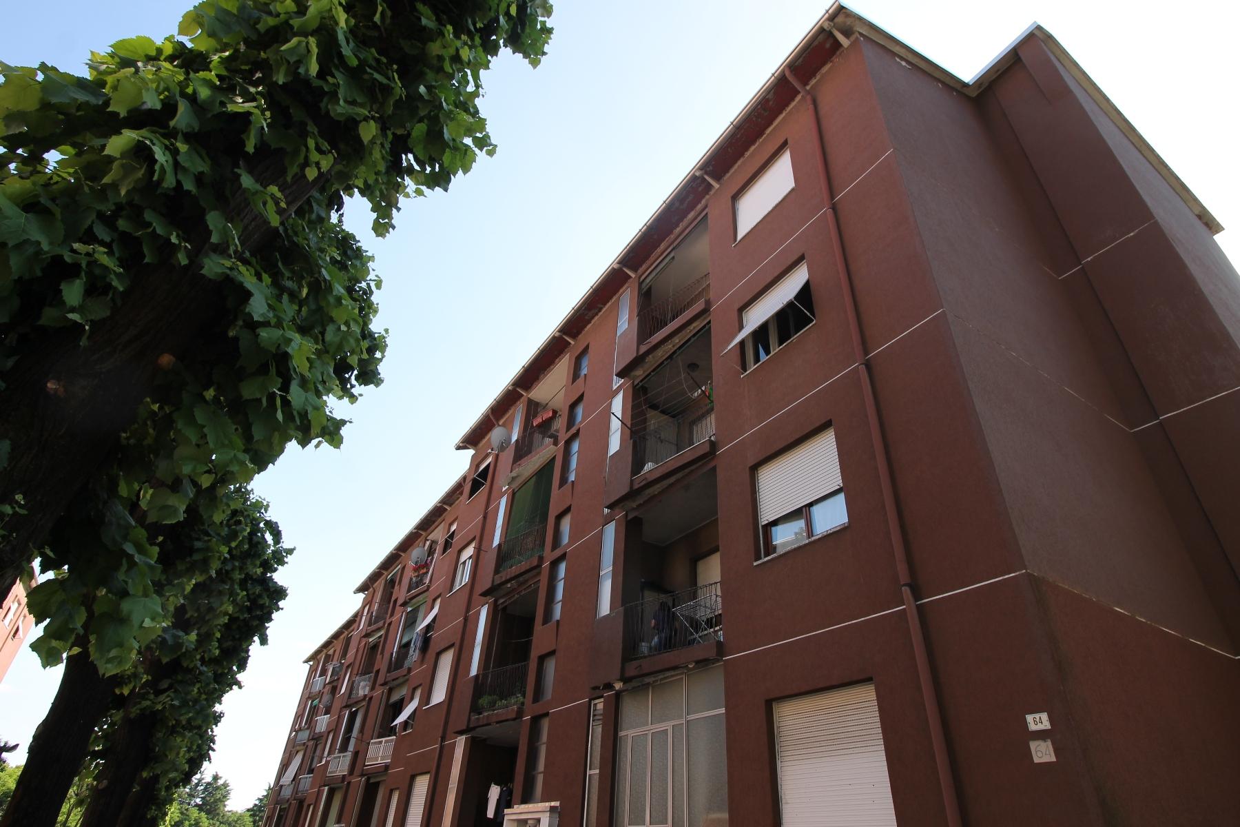 Busto Arsizio – Appartamento – 03728