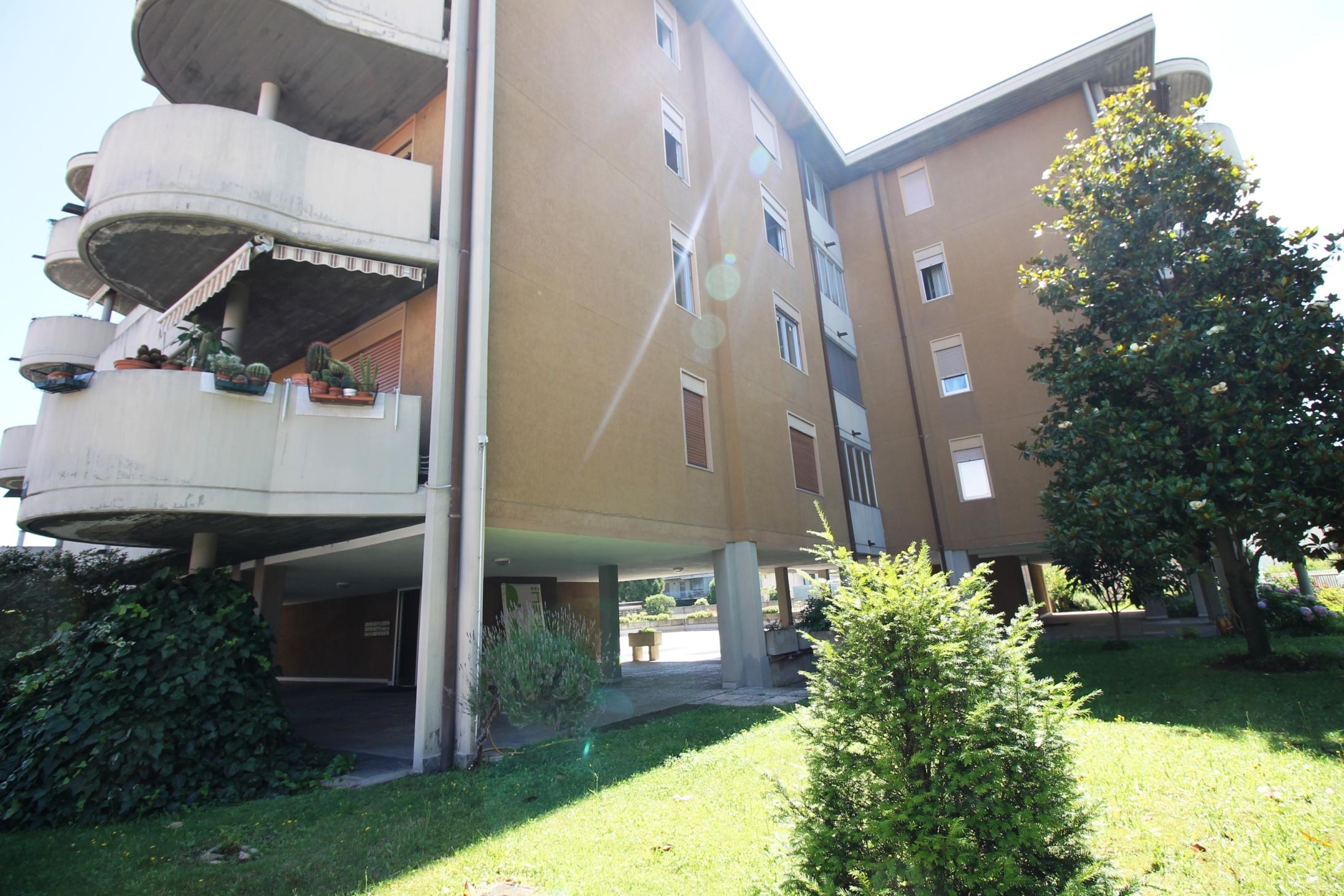 Busto Arsizio – Appartamento – 03798