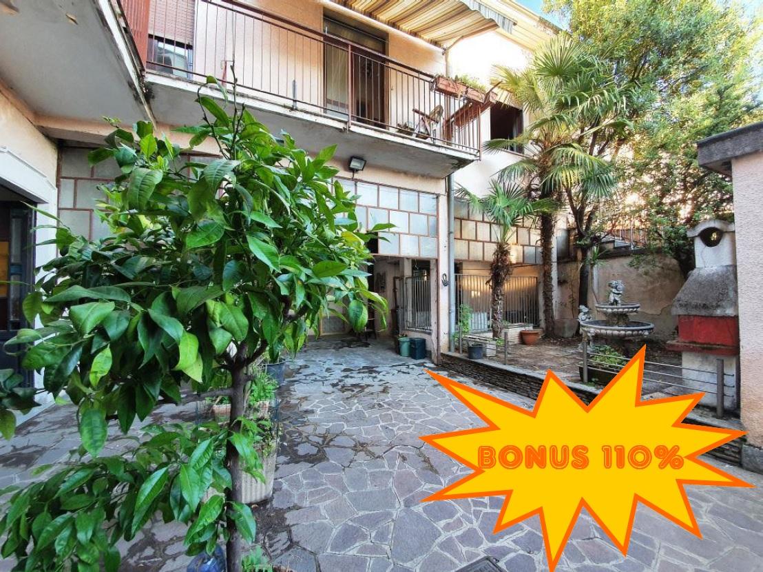 Busto Arsizio Casa Opportunità Ecobonus 110