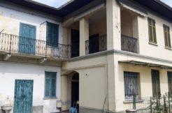 Casa Bifamiliare da Ristrutturare Gallarate