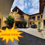 Casa Lombarda Vendita Casorate Sempione