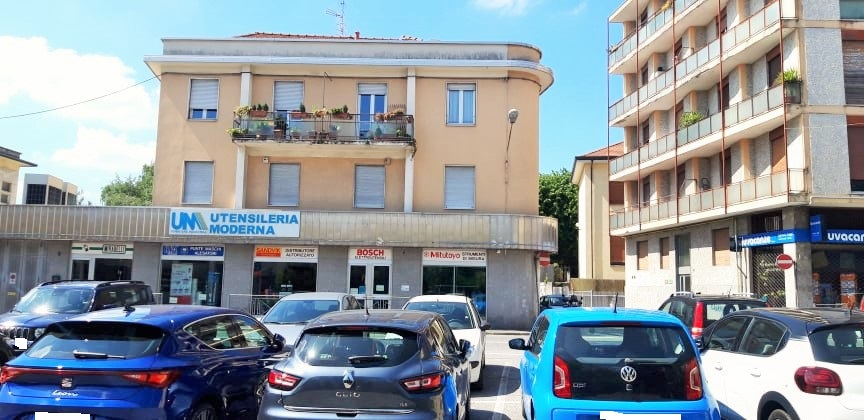 Vendita Appartamento Trilocale Cassano Magnago
