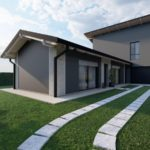 Nuova Villa Singola Vendita Busto Arsizio